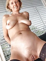 milf holly halston