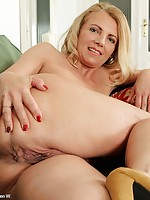 hot milf gets fucked hard