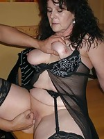 bound and gagged milfs